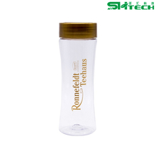 Plastic Sports Drinking Water Bottles with TRITAN Materials& 600ml for Student