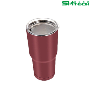 7oz 8oz 14oz Reusable Stadium Tumbler Plastic Water Cups SH-N0021